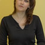 Refleksolog Olga Wachterowa